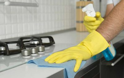 OVEN CLEANING – GET YOUR OVEN LOOKING LIKE NEW AGAIN – SERVICE KING