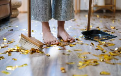 Smarter Ways to Clean Your Home Quick & Easy