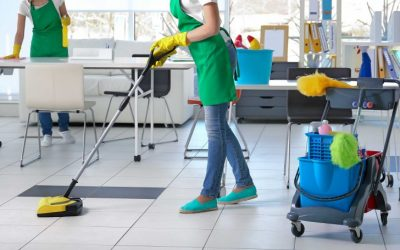 Why Hiring a Professional Cleaner is a Great Idea