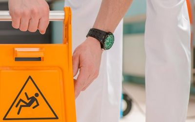 HOW TO SOLVE THE BIGGEST PROBLEMS OF COMMERCIAL CLEANING SERVICES FOR SMALL BUSINESS