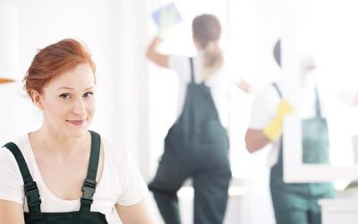 HOW CAN A PROFESSIONAL CLEANING COMPANY SAVE YOUR TIME? – SERVICE KING