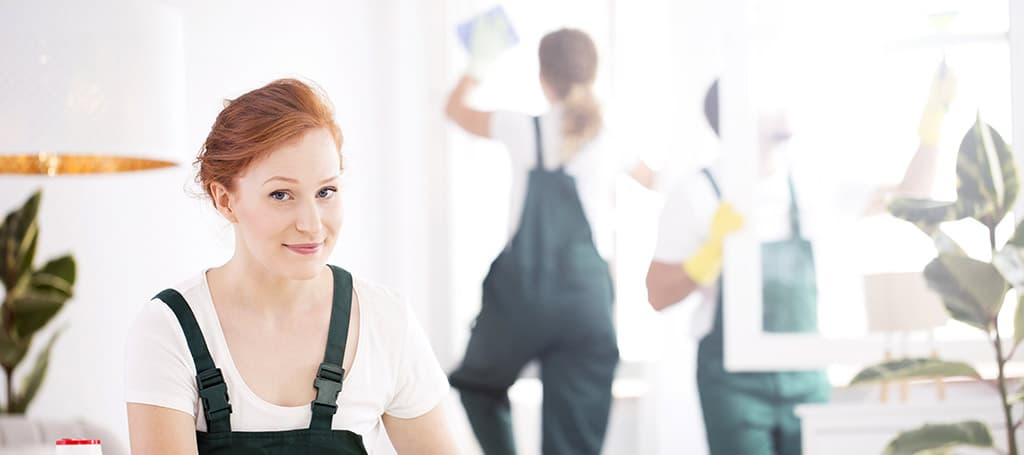WHY IS IT A GOOD IDEA TO HIRE PROFESSIONALS FOR ONE-OFF CLEANING