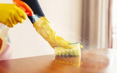 FIVE ESSENTIAL CLEANING SUPPLIES TO KEEP HANDY AT HOME – SERVICE KING