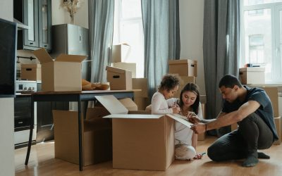 Take the Stress Out of Moving In & Moving Out