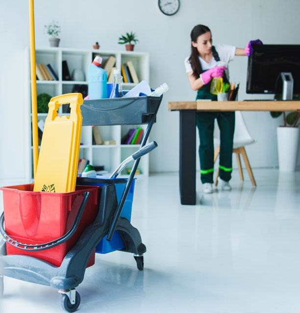 Office Cleaning Services in Auckland