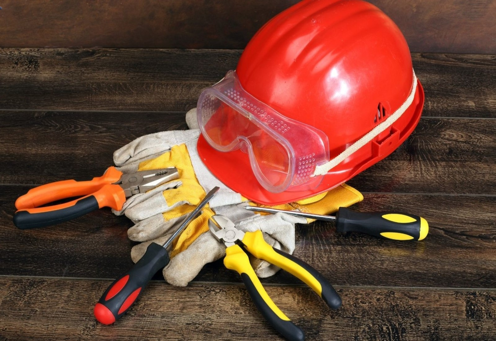Commercial Handyman DIY repair small job building