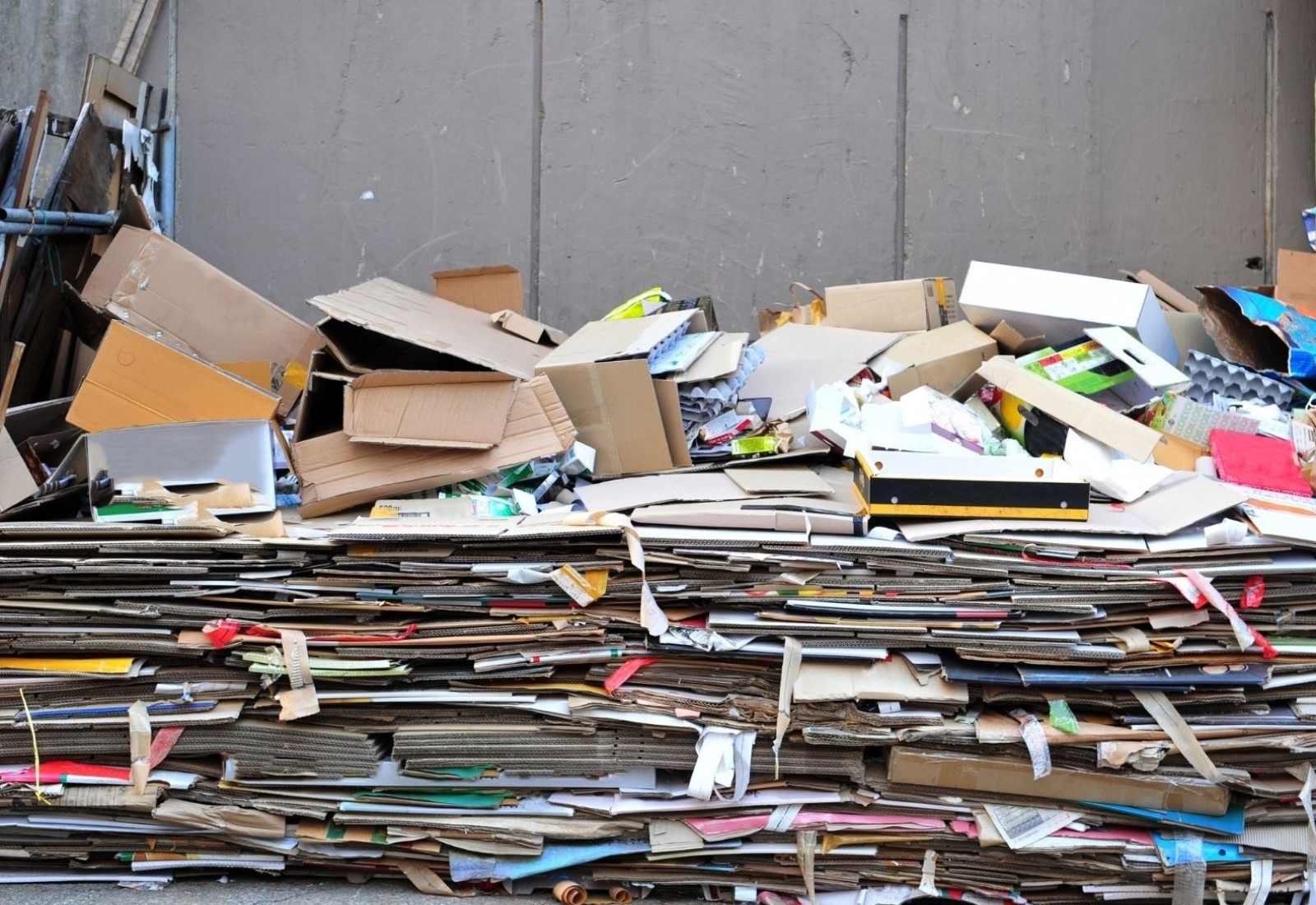 Waste removal and disposal junk rubbish