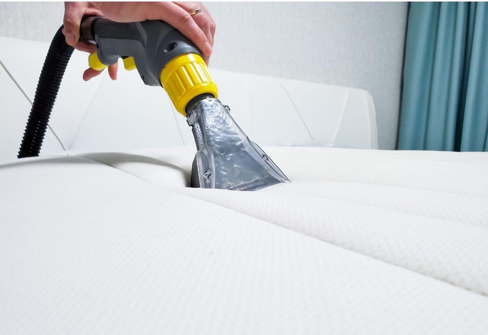 Residential Mattress Cleaning Sanitizing
