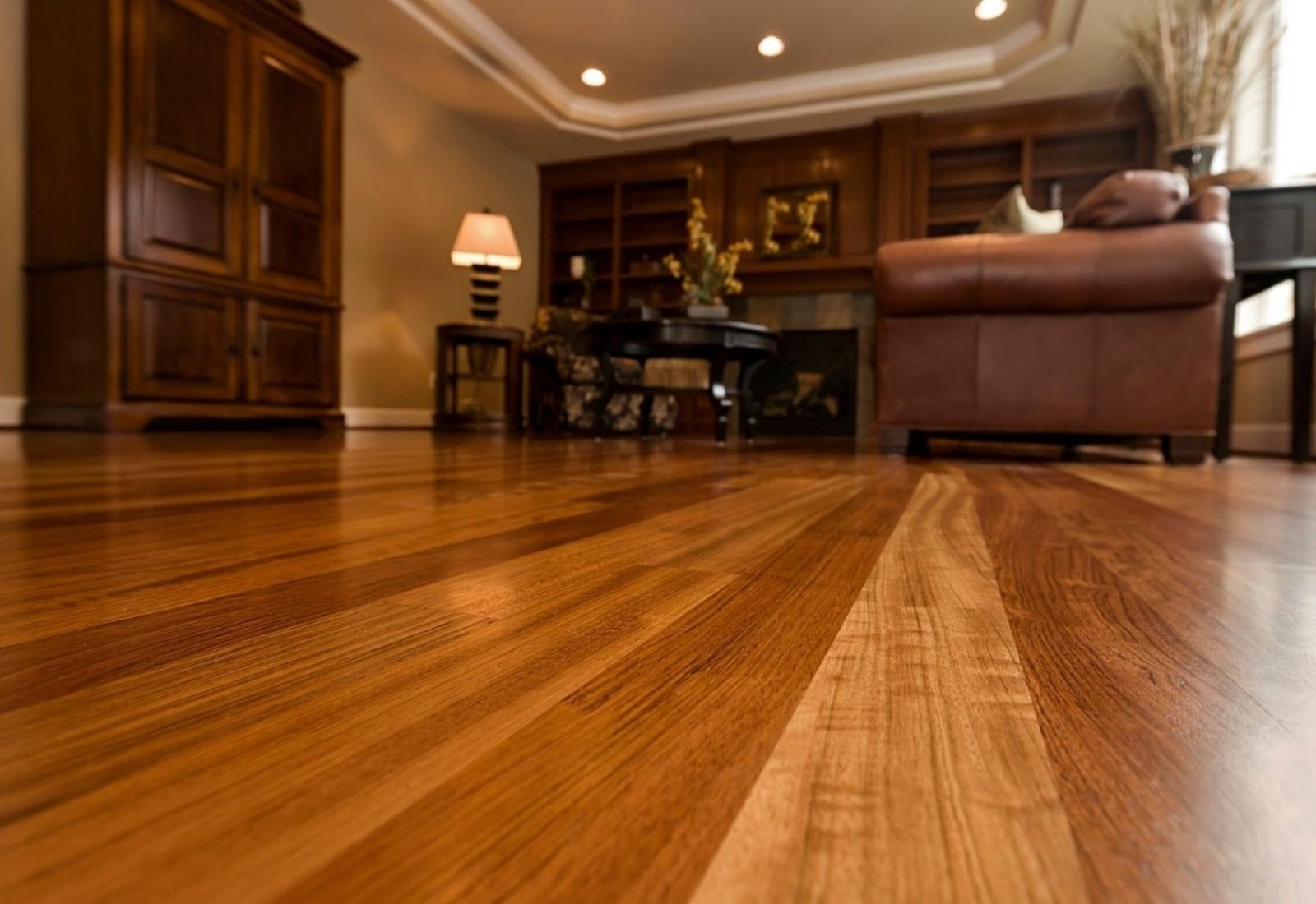 residential home floor wooden polishing sanding polished timber hardwood