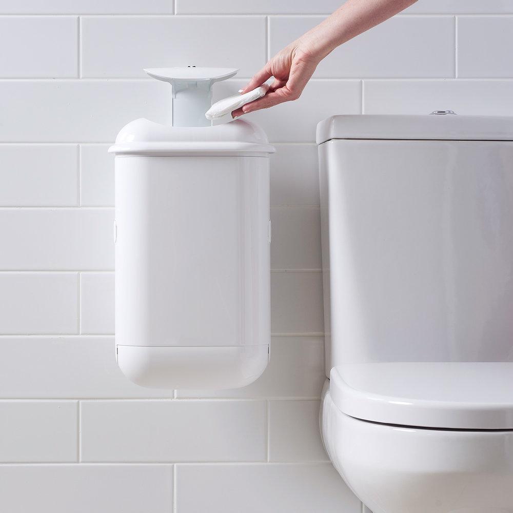 Washroom Feminie Hygine